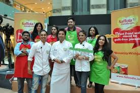 Chef Kunal, Shipra And Saransh Along With Saffola Masala Oats Urge ... Design Thking The Food Truck Challenge Forio Recipe For Success Cooking Up A Team High School Students Compete In Food Truck Challenge Krqe News 13 Hbp Angellist Uncle Bens Rice Grains Trucks Archives Black Enterprise Ndtv Saffola Food Truck Challenge Gurgaon Youtube Waffle Love Falls Short Finale Of Great Race 2017 Cedar Point Cp Blog Teambonding