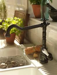 GLITTRAN Kitchen Faucet 14900