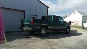 Chevrolet C/K 1500 Questions - I Have A 97 Chevy K1500 Extended Cab ... 1949 Chevrolet 3100 Pick Up Truck Masons Black Pinterest Ck 1500 Questions I Have A 97 Chevy K1500 Extended Cab Gas Tank Relocation Decent Video Ekstensive Tahoe 2 Door Inspirational 2008 Silverado 2500 Hd Wt Garage And Ssr Wikipedia Pickup Old Ss 1999 Door 2wd Customlowered Forum Sold 2001 Ls Ext Meticulous Motors Inc Fuel Modification Gmc New 4 Wallpaper Lot 13 1998 Extended Cab 50 L V8