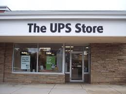 100 Ups Truck Hours UPS Store Locations Near Me UPS Tracking United Parcel Service