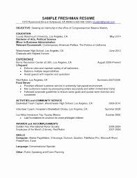 Ideas Collection Resume Examples College Student Internship