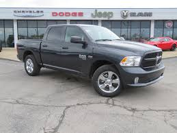 100 Old Crew Cab Trucks For Sale New 2019 RAM 1500 Classic Express For S536971