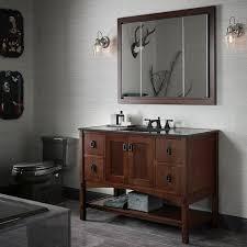 Kohler Archer Mirrored Medicine Cabinet by Bathroom Affordable Kohler Vanities Design For Modern Bathroom