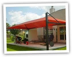 Affordable Outdoor Sun Shade Sails Shade Structures Canopies