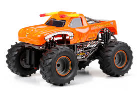 Gizmo Toy: New Bright 1:15 RC F/F Monster Jam Truck | Rakuten.com Monster Jam El Toro Loco Rc Car Yellow 115 Scale Check Back Truck Racing Alive And Well Truck Stop 2018 World Finals Jconcepts Blog Electric Remote Control Redcat Trmt10e 110 S Toy Trucks Dragon Unboxing Playtime Amazoncom Hot Wheels Mini Rides Grave Digger Full Function Target Australia Excitement Now In 116 Soup New Bright 124 Walmartcom Ff 128volt 18 Chrome