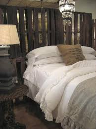 Lovely Shipping Pallet Headboard 31 On Queen And Footboard With