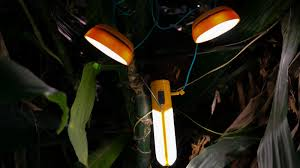 BioLite s NanoGrid Is a Lantern Battery and Flashlight All In e