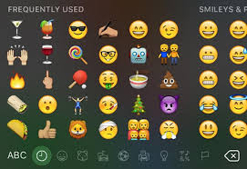 Apple releases iOS 9 1 includes middle finger taco emoji NY