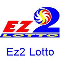 EZ2 Result January 8 2018