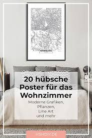 20 tolle poster für das wohnzimmer home sweet home