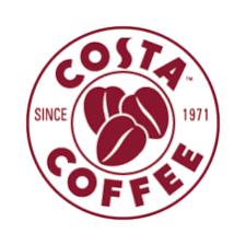 Costa Coffee Vector Logo