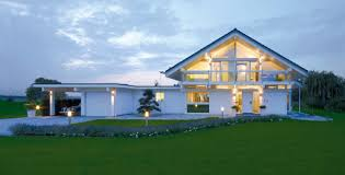 100 Glass Walled Houses Kit Homes UK Prices 2019 Premium Prefab By HUF HAUS