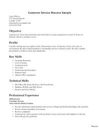 Bank Customer Service Representative Sample Resume Example Cover Letter Template Outlines Formats Medium To Free
