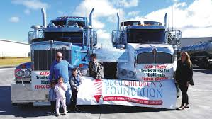 BDCU Children's Foundation | Truck Convoy Across The Highlands ... Tbt Truck Convoy Ns 2014 Makeawish Truck Convoy Shows Truckings Caring Side Fundraiser Usa Stock Photos Images Alamy Mack Rs700 American Simulator Mod Ats Special Olympics 2016 Jims Towing Inc Paris On Twitter As We Wrap Up Cadian National Worlds Largest For The Worlds Longest Truck Convoy In Hd Youtube 16th Annual South Dakota Weather Doesnt Dampen Spirit Alberta News