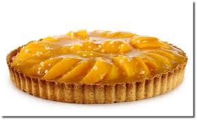 pfirsich tarte