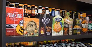 Southern Tier Pumking 2017 by Village Blog Craft Beer And Fine Wine Store In Rockville Md