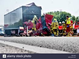 Lehrte, Lower Saxony. 11th Oct, 2018. Firefighters Rescue A Truck ... How Long Does It Take To Become A Commercial Truck Driver 5 Reasons Become Western School To A Practical Tips Insights Cdl Roadmaster Drivers On Vimeo Am I Too Old The Official Blog Of Drivesafe Act Would Lower Age Professional Truck Driver For Females Looking Want Life The Open Road Heres What Its Like Be No Experience Need Youtube Driving Careers With Hayes Transport Put You And Your Family First Becoming Trucker