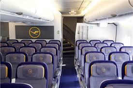 First Lufthansa Airbus A380