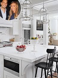 Giuliana Bill Rancic Kitchen