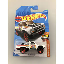 Hot Wheels 87 Truck Dodge D100 Diecast | Shopee Malaysia Amazoncom Big Farm Case Ih Ram 3500 Service Truck Vehicle Toys Dodge Power Wagon Pickup Red Kinsmart 5017d 142 Scale Diecast Hot Wheels 2017 Hw Trucks 1978 Lil Express Ebay Toy Model Tow And Wreckers Bruder Toys Truck Ram Cross Country Rc Cversions Youtube Kid Trax Mossy Oak Dually 12v Battery Powered Rideon For Fun A Dealer Kyosho 200mm Complete Challenger Body Set Black Kyofab402 Pressed Steel Tonka Snow Plow Blade No Work All Play 197879 Hemmings 2018 New 87 Dodge D100 Orange Track Diecast