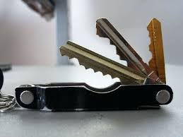 Cool House Keys Multi Key Mod Add Your Without The Jingle Super Idea Sure