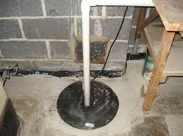 Basement Bathroom Sewage Ejector Pump by Basement Sump Pump Installation Cost Basement Gallery