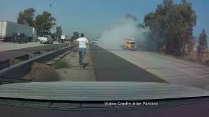 Video Shows Car Getting Pinned Under Semi Truck On 10 Freeway ... Trophy Truck Archives My Life At Speed Baker California Wreck 727 Youtube Lost Boy Memoirs Adventure Travel And Ss Off Road Magazine January 2017 By Issuu The Juggernaut Does Plaster City Mojave Desert Offroad Race Crash 3658 Million Settlement Broken Fire Truck Stock Photos Images Alamy Car On Landscape Semi Carrying Pigs Rolls In Gorge St George News Head Collision Kills One On Hwy 18