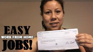 Easy Work From Home Jobs That Pay Up To $27 55 – Apple Assembly