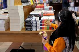 Barnes & Noble Loss Widens In Latest Quarter - WSJ Barnes Noble On Fifth Avenue In New York I Can Easily Spend The Jade Sphinx We Visit Planted My Selfpublished Book Nobles Shelves And Rutgers To Open Bookstore Dtown Newark Wsj 25 Best Memes About Bookstores 375 Western Blvd Jacksonville Nc Restaurant Serves 26 Entrees Eater Books Beer Brisket As Reopens The Galleria Jaime Carey Leaving Dancers Among Us Is Featured Today By One Day Monroe College Opens With Starbucks Gears Up For Battle With Amazon Barrons