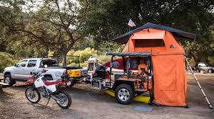 100 Custom Travel Trailers For Sale Inside One Of The Coolest Camping Weve Seen