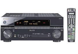 Pioneer s Elite VSX LX101 LX301 SC LX501 AV Receivers Profiled