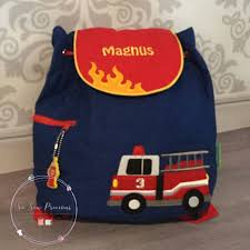 Stephen Joseph Backpack, Personalised School Nursery Bag ... Stephen Joseph Go Bpack Persnoalized Kids Airdrie Emergency Servicesrisk Their Lives Rescue Save And Quilted Personalized Owl Ladybug Princess Emoji Fire Engine Lunch Bag Available In Many Colours Free Mister Gorilla Firetruck Evoc Acp 3l Photo Bag Bags Bpacks Motorcycle Blackevoc Truck Police Car First Responder Print Monogrammed School Wildkin Bpacks Sikes Childrens Shoes Shoe Store Bags Purses Apparatus Rubymtcroghan Volunteer Department Junior Bpack Redevoc Class