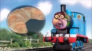 Carl The Croissant Engine