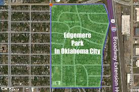Best Pumpkin Patch Okc by Historic Edgemere Park In Oklahoma City Okie Home