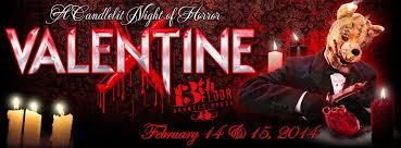 13th Floor San Antonio Tx by Valentine U0027s Day Haunts Are Your New True Love Frightprops