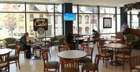 Barnes & Noble Bookstore and Café