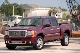 100 Best Trucks Of 2013 Gmc Sierra Best Image Gallery 1717 Share And Download