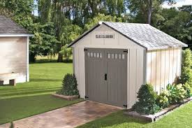 Keter Storage Shed Home Depot by Wellsuited Garden Shed Home Depot Keter Manor 6 Ft X 8 Outdoor
