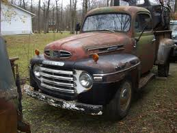 100 1953 Ford Truck For Sale Mercury Classic Pickup Trucks 1948 1949 1950 1951 1952