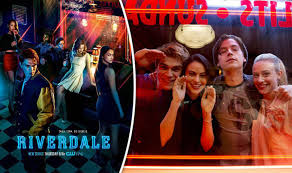 Hit The Floor Cast Season 1 by Riverdale Season Two Netflix Release Date Cast And Trailer Tv