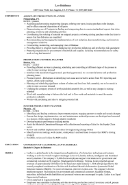 Planner Production Resume Samples | Velvet Jobs 18 Amazing Production Resume Examples Livecareer Sample Film Template Free Format Top 8 Manufacturing Production Assistant Resume Samples By Real People Event Manager Divide Your Credits Media Not Department Robyn Coburn 10 Example Payment Example And Guide For 2019 Assistant Smsingyennet Cmnkfq Tv Samples Velvet Jobs Best Picker And Packer
