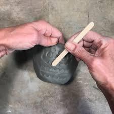 Easy Sugar Skull Day Of by Steps For Easy Sugar Skull Ceramic Planter For Dia De Los Muertos