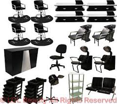 Ebay Salon Dryer Chairs by Salon Station Packages Ebay