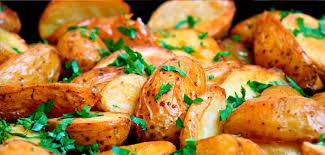 cuisiner des pommes de terre ratte la pomme de terre c est pas juste une patate