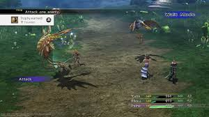 Final Fantasy X Remaster Light Curtain by Final Fantasy X 2 Hd Trophy Guide And Roadmap Archive