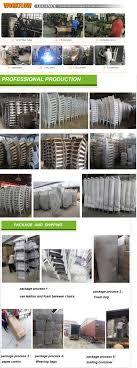 Factory Supply Wedding Reception Resin Folding White ...