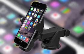 Best iPhone 6s 6s Plus Car Mounts 360 Degree Rotation for Optimal