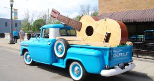 100 Uke Truck 5 Most Influential Ukulele Players Of All Time