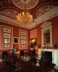 Georgian Dining Room by 99 Best Georgian Decor Images On Pinterest Elegant Dining Room