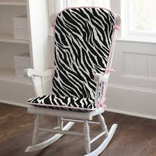 Black And White Zebra Rocking Chair Cushions : Chair Cushions The ... Charming Black And White Nursery Glider John Ottoman Ftstool Fniture Antique Chair Design Ideas With Rocking Chairs Walmart Diy Cushion How To Make An Easy Add Comfort Style To Your Favorite 2 Piece Indoor Unique Interior Ozy Rockers Pastel Green Zig Zag Chevron Cover Safavieh Barstow Ash Grey Wood Outdoor Gray Brilliant Wooden Replacement Cushions Bedroom Outstanding Of For
